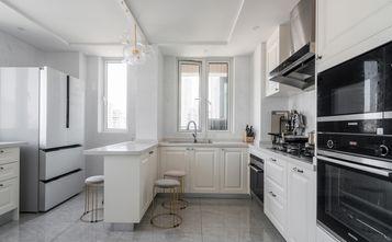10-15万120平米三法式风格厨房效果图