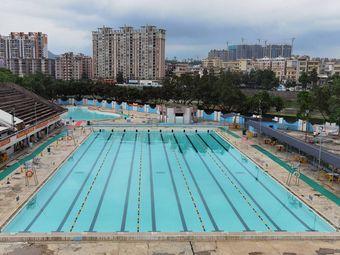 体育馆游泳中心