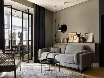 经济型80平米新古典风格客厅图片