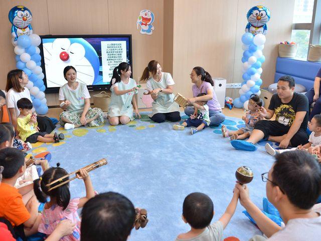 百奧國際幼教中心的圖片