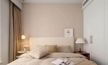5-10万100平米北欧风格卧室图片