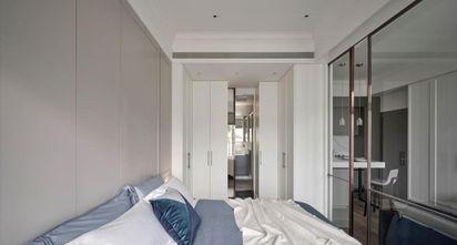 经济型40平米小户型美式风格卧室欣赏图