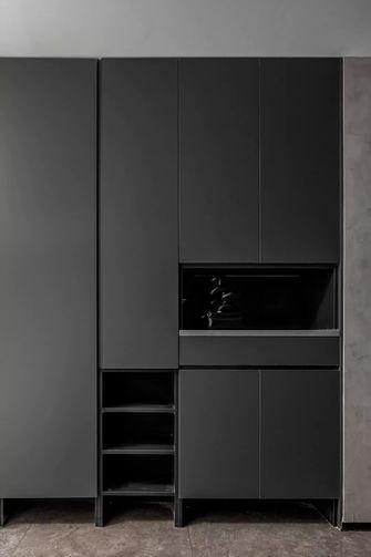 3万以下130平米四室一厅现代简约风格玄关设计图