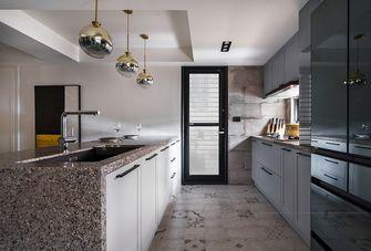 15-20万90平米三美式风格厨房效果图