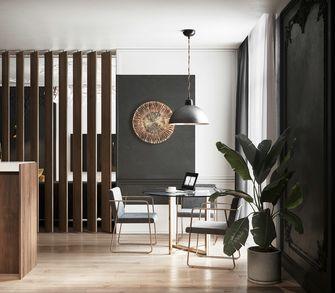 140平米三法式风格书房装修效果图
