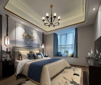 富裕型140平米四港式风格卧室图