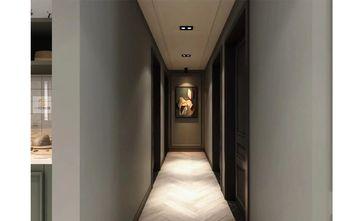 5-10万120平米三室两厅田园风格客厅装修案例