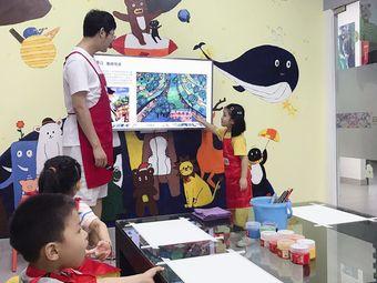 童画美术教育连锁机构(武进校区)
