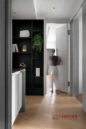 豪华型140平米四现代简约风格走廊图片大全