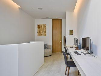 140平米欧式风格书房效果图