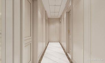 富裕型130平米四轻奢风格走廊欣赏图