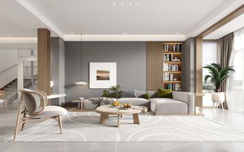 100平米日式风格客厅装修图片大全