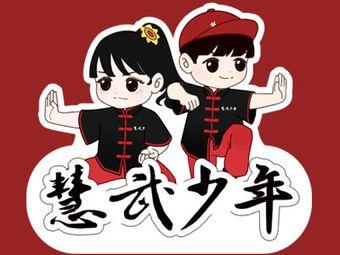 慧武少年武术散打(吴中新华校区)