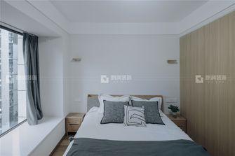 豪华型140平米三日式风格卧室欣赏图