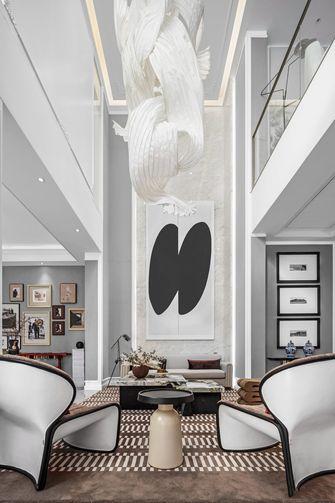 20万以上140平米别墅法式风格其他区域图片大全