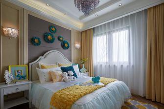 100平米三欧式风格卧室图片大全