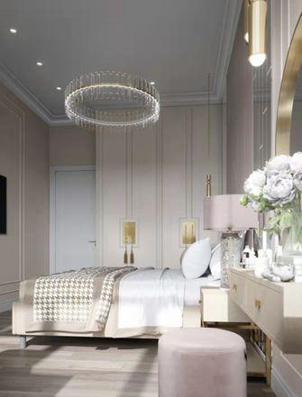 40平米小户型新古典风格卧室图片
