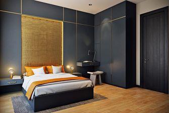 60平米公寓工业风风格客厅欣赏图