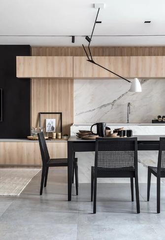 5-10万70平米一室两厅北欧风格厨房图片