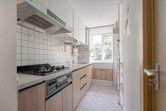 经济型50平米日式风格厨房欣赏图