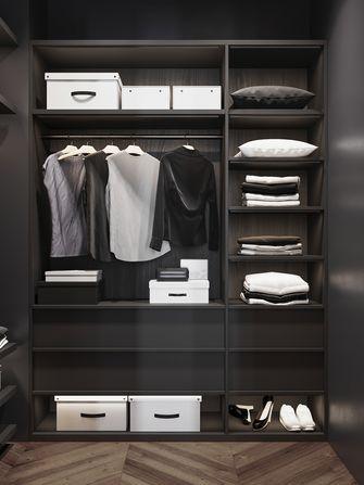 豪华型100平米欧式风格衣帽间装修效果图