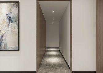 20万以上140平米四室两厅现代简约风格走廊效果图