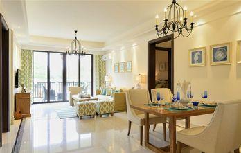 10-15万70平米美式风格卧室设计图