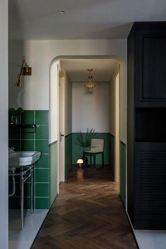 80平米法式风格走廊装修效果图