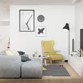 豪华型140平米复式日式风格客厅欣赏图