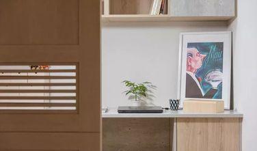 5-10万60平米公寓欧式风格书房装修效果图