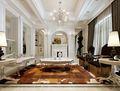 20万以上140平米复式欧式风格客厅图片大全