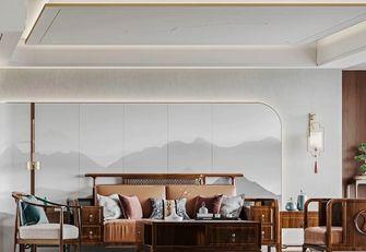 经济型90平米新古典风格客厅图片