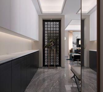 140平米四室两厅中式风格玄关装修案例