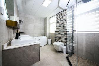 20万以上130平米三室两厅法式风格卫生间装修效果图