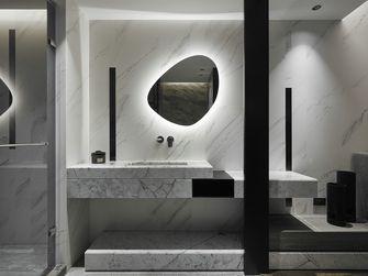 豪华型140平米四室两厅港式风格卫生间图片
