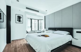 20万以上130平米北欧风格卧室效果图
