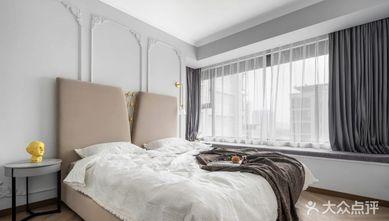 20万以上140平米四法式风格卧室装修案例