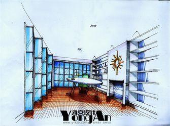 豪华型140平米三新古典风格其他区域图