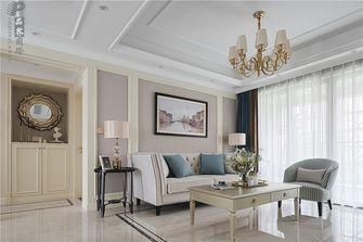 20万以上140平米别墅美式风格客厅图