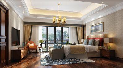 20万以上140平米别墅欧式风格卧室装修案例