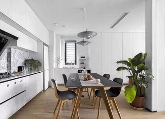40平米小户型轻奢风格厨房图片