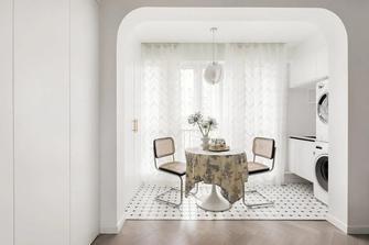 10-15万100平米三室两厅现代简约风格阳台装修图片大全