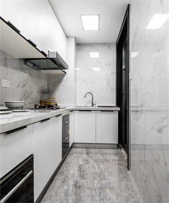10-15万90平米日式风格厨房欣赏图