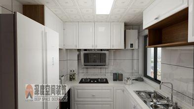 5-10万110平米四室两厅欧式风格厨房装修图片大全