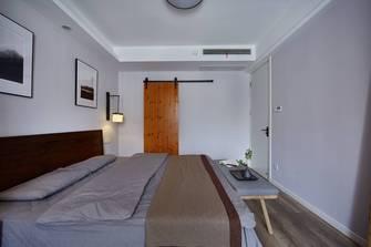 5-10万日式风格卧室图片