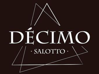 DÉCIMO SALON(静安店)