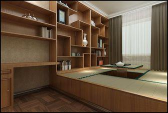 140平米四室两厅欧式风格青少年房效果图