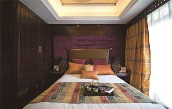 10-15万90平米三室一厅东南亚风格客厅装修图片大全