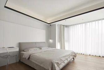 富裕型130平米三欧式风格卧室图片大全