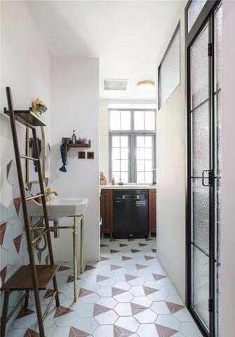 5-10万50平米公寓北欧风格卫生间装修案例